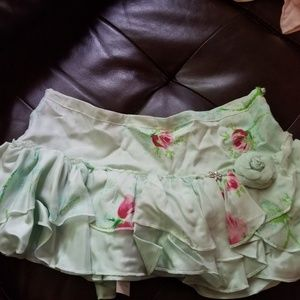Abercrombie & Fitch Skirts - Abercrombie & Fitch mini skirts new with tags